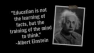 The best quotes from albert einstein