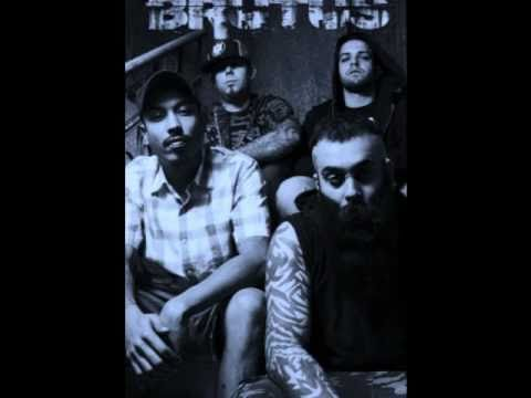 """Brutus - Metal Band from Egypt - In lies we trust """"1"""" - All Roads lead to Rome"""