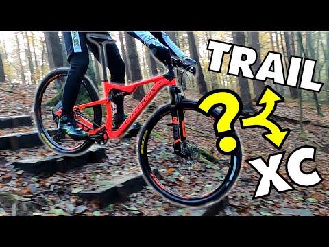 Jeszcze Nie Trail, Już Nie XC? Orbea Oiz H30 - Aluminiowy Full Suspension O Skoku 120 Mm.