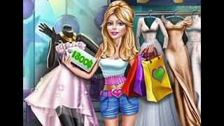 Свадебные покупки Барби (Ellie Wedding Shopping)