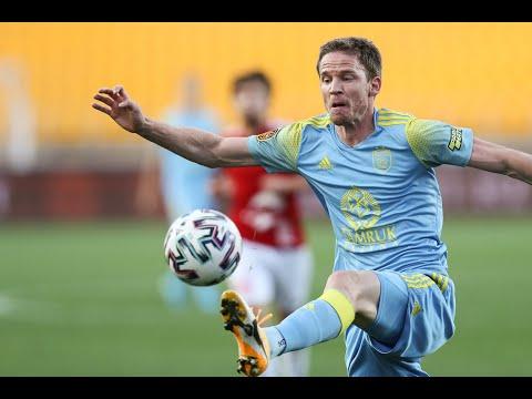 Kaisar Kyzylorda FC Astana Goals And Highlights