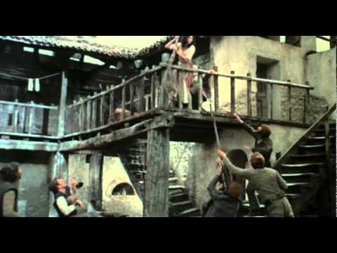 Trailer do filme A Mancha