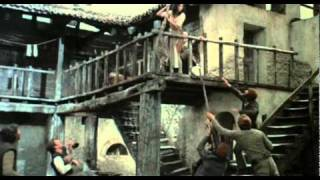 Man of La Mancha Official Trailer #1 - Harry Andrews Movie (1972) HD