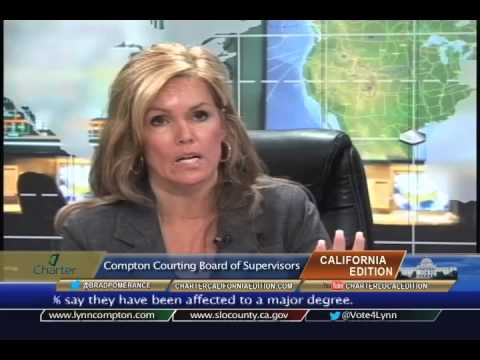 Charter California Edition with guest Lynn Compton