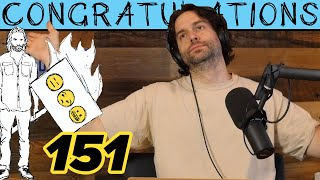 This Is My Life! (151) | Congratulations Podcast with Chris D'Elia