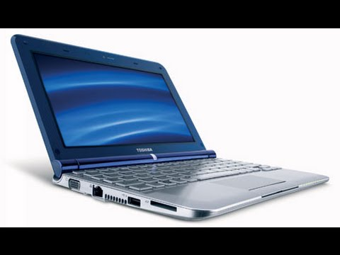 TOSHIBA NETBOOK NB305 DRIVERS DOWNLOAD FREE
