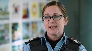 Toronto Police Service Leadership Behaviour - Competency Clusters - Impact - Video 1