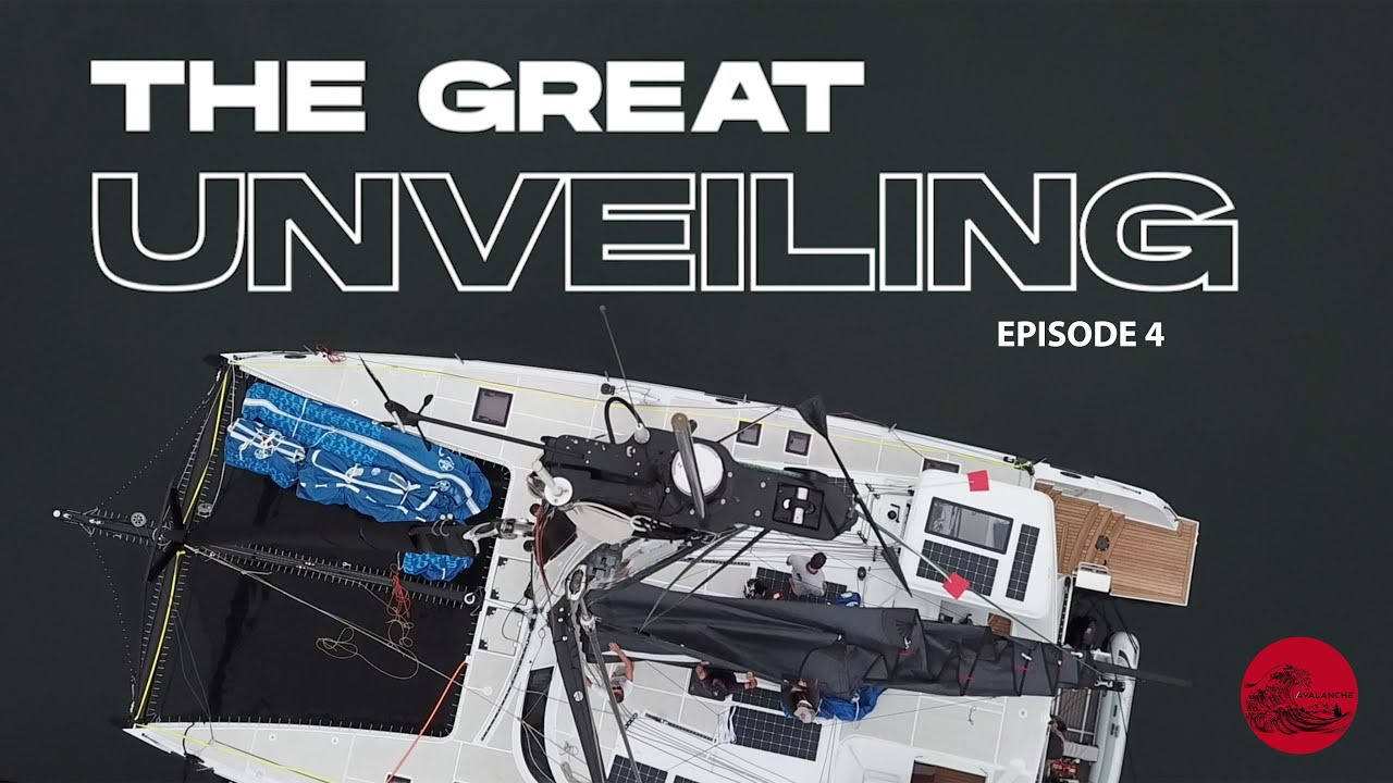 """The Great Unveiling"" Episode 4 