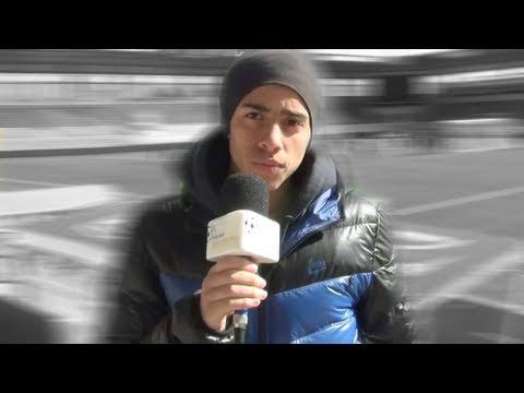 Think Ball entrevista Souheib Dhaflaoui, o 'Neymar dinamarquês'