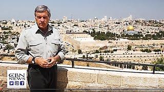 Новости из Иерусалима: Секретная миссия в Сирии. Евреи покидают Украину. Курды-христиане