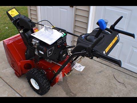Toro Power Max Snow Blower Carburetor Cleaning (Quick Clean) - Toro Snow Blower Won't Start