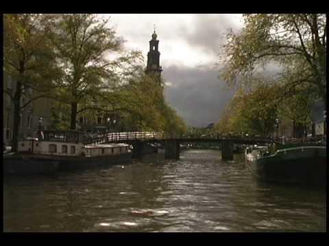 La bicicleta en lugar del automóvil. Ejemplos de Amsterdam y København