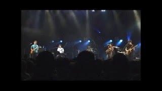 NICE BEAT TOUR 2005.5.1at 品川プリンス ステラボールより.