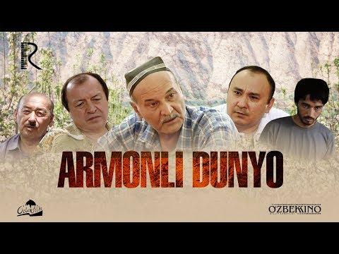 Armonli Dunyo (o'zbek Film) | Армонли дунё (узбекфильм) 2013