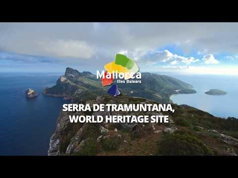 Serra de Tramuntana,