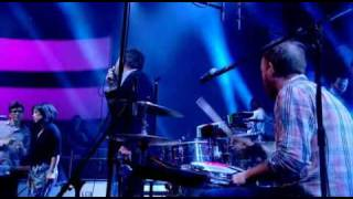 LCD Soundsystem - I Can Change @ Jools Holland (14 May 2010)