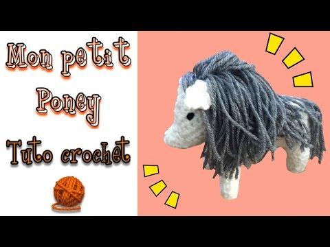 Tuto Doudou au Crochet Facile #crochetstitchespatterns in 2020 ...   360x480