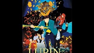 MangaMan's Month of Lupin III: The Fuma Conspiracy (1987)