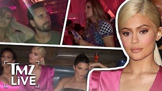 Kylie Jenner's Insane 21st Birthday Bash! | TMZ Live