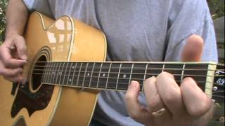 Bo Diddley Guitar Lesson