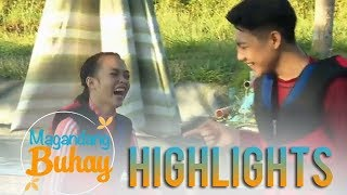Magandang Buhay: Darren and AC share the beginning of their friendship
