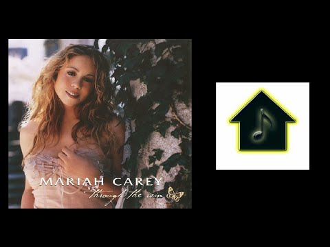 Mariah Carey - Through The Rain (Hex Hector & Mac Quayle Club Mix)