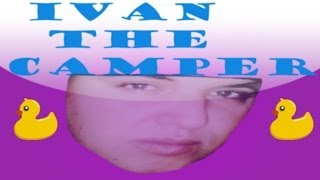 Titanfall - Ivan the Camper