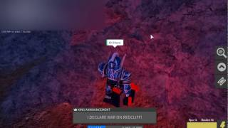 (Patched) Roblox Medieval Warfare Reforged Exploit Hack