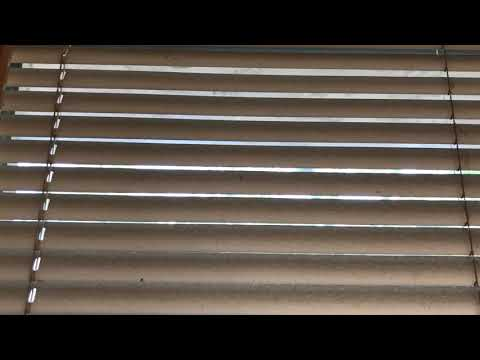Cleaning Mini Blinds-All You Have to Know-Part 1