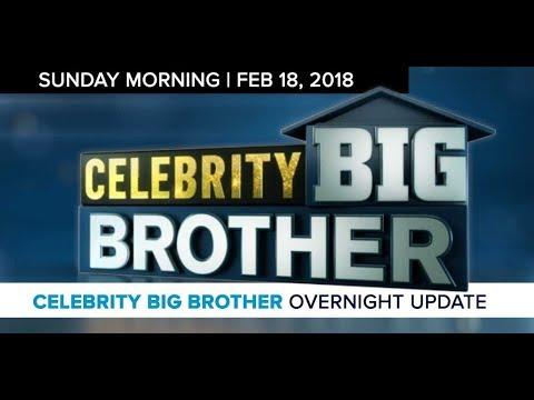 Celebrity Big Brother   Overnight Update Podcast   Feb 18, 2017