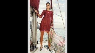 31a4afc809 ... Maria B - Designer Lawn Collection 2019 - Pakistani Dresses