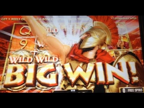 Video Spartan slots casino no deposit bonus