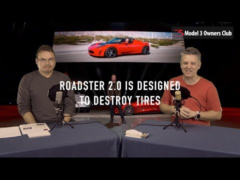 Model 3 Owners Club Show Episode 25 | Model 3 Owners Club