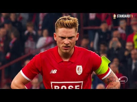🎥 Standard - KAA Gent : 1-0