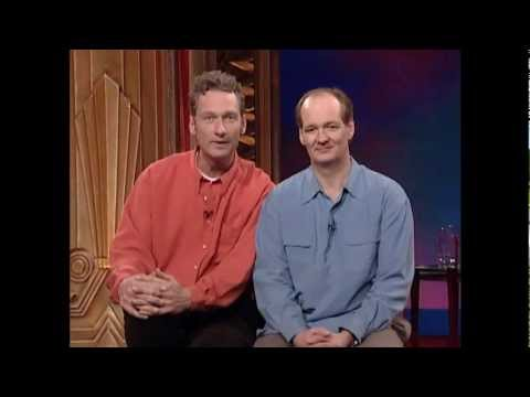 HD BEST OF COLIN & RYAN  Whose Line Is It Anyways? Season 1