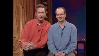 Video HD BEST OF COLIN & RYAN  Whose Line Is It Anyways? Season 1 download MP3, 3GP, MP4, WEBM, AVI, FLV Agustus 2017