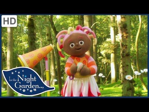 In the Night Garden - Where did Makka Pakka's Sponge Go? | Full Episode