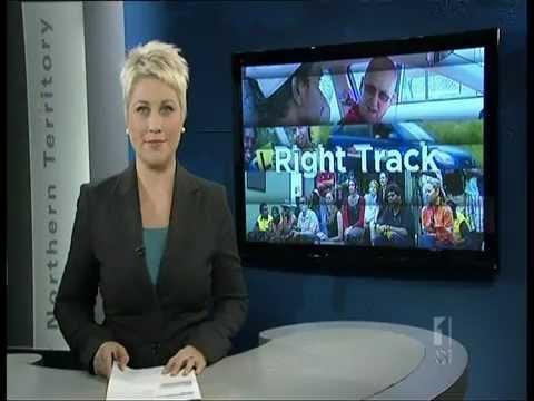 Drivesafe NT Remote - ABC TV report