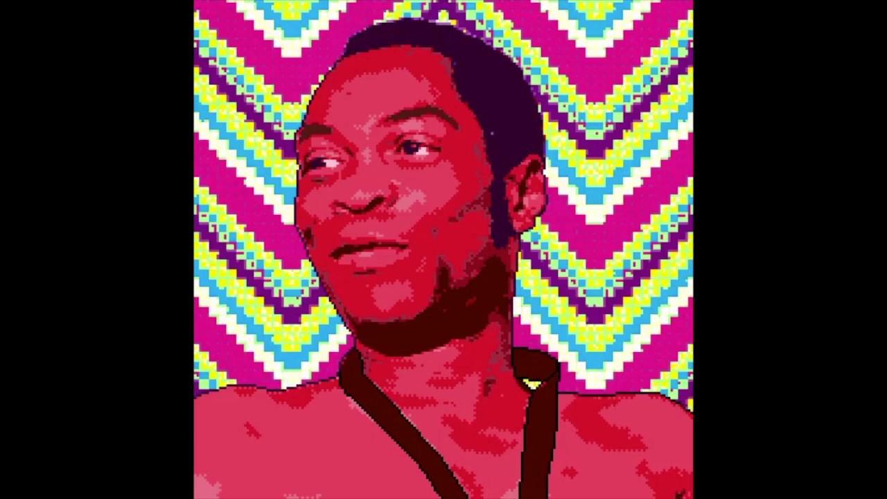 Fela Kuti - Water no get enemy (smallFall & AmazeMe Breaks Rework)