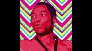 Download lagu Fela Kuti - Water no get enemy (smallFall & AmazeMe Breaks Rework)