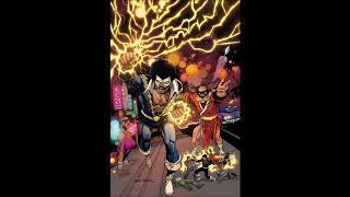 Plus DC/Cartoon Crossovers Annoncé