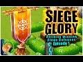 Siege glory building winning siege defenses ep 1 summoners war mp3
