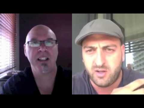 The 7 Different Types of Social Media Consultant with Adam Vincenzini