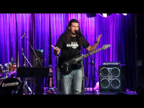 Victor Smolski - Unity (Live in Moscow 21.02.2016)