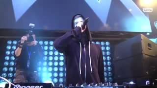 Alan Walker Alone Live