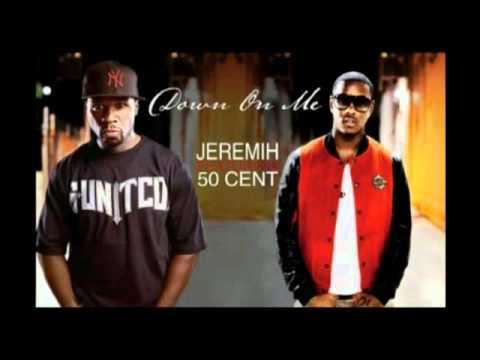 Down On Me (OFFICIAL Instrumental) - Jeremih ft. 50 Cent