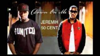 Down On Me (OFFICIAL Instrumental) - Jeremih ft. 50 Cent