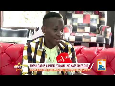 MC Kats Indebted to Fresh Dad's 'Bottle Throwers', Advises Zari to Tame her Ego| Uncut