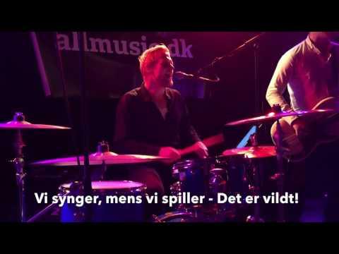 Allmusic - Århusiansk partyband - Lyt her