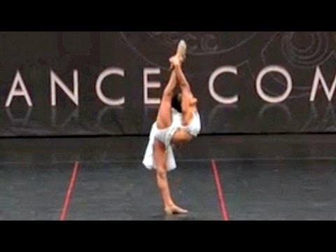 McKenzie Morales - Tears of an Angel (Lyrical Solo 2014)
